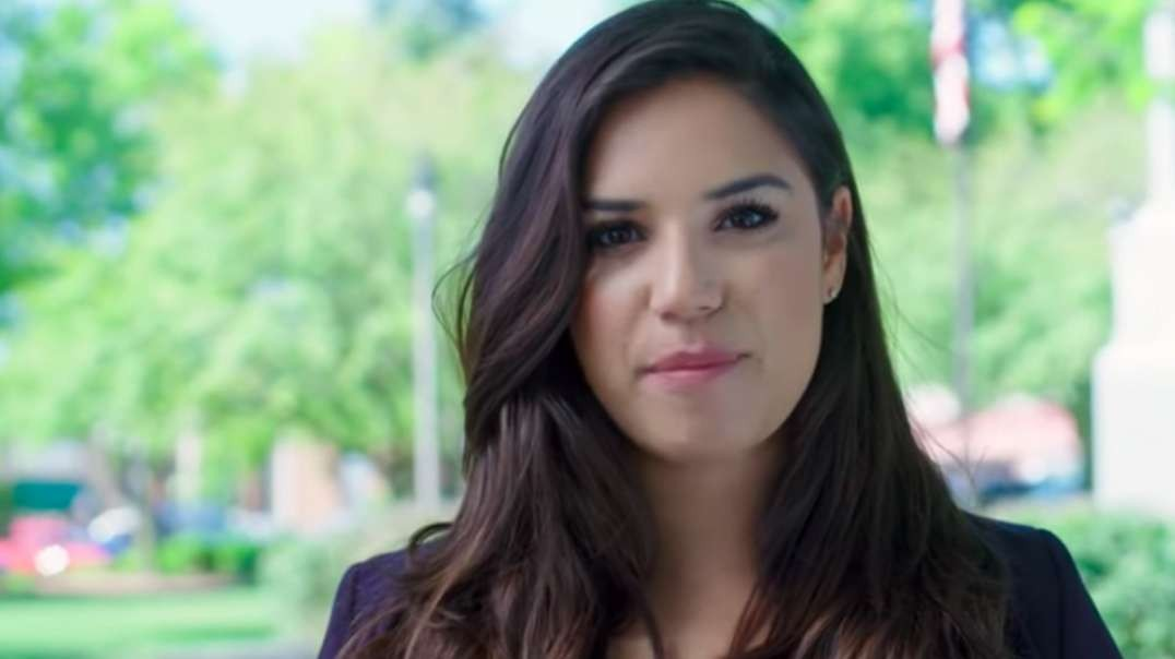 Catalina Lauf Announces Candidacy to beat Adam Kinzinger in Illinois Congressional Seat