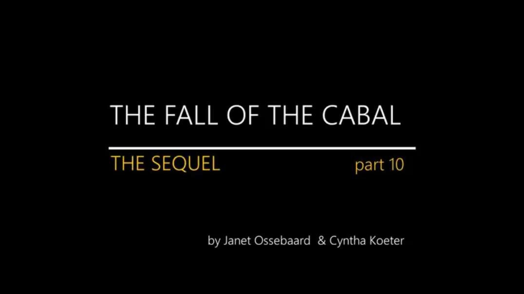 The Sequel to The Fall of The Cabal - Part 10