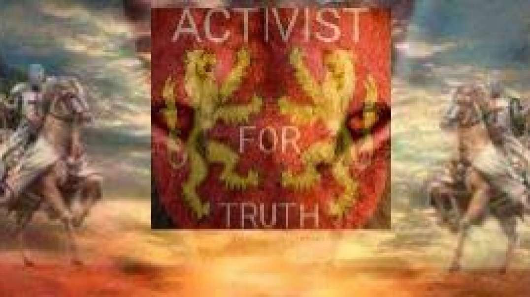 The Activist For Truth Morning Show