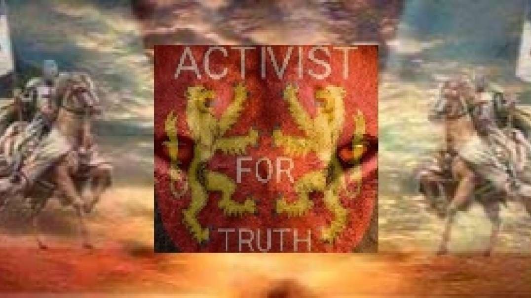 Activist For Truth Special Report Covid-19.