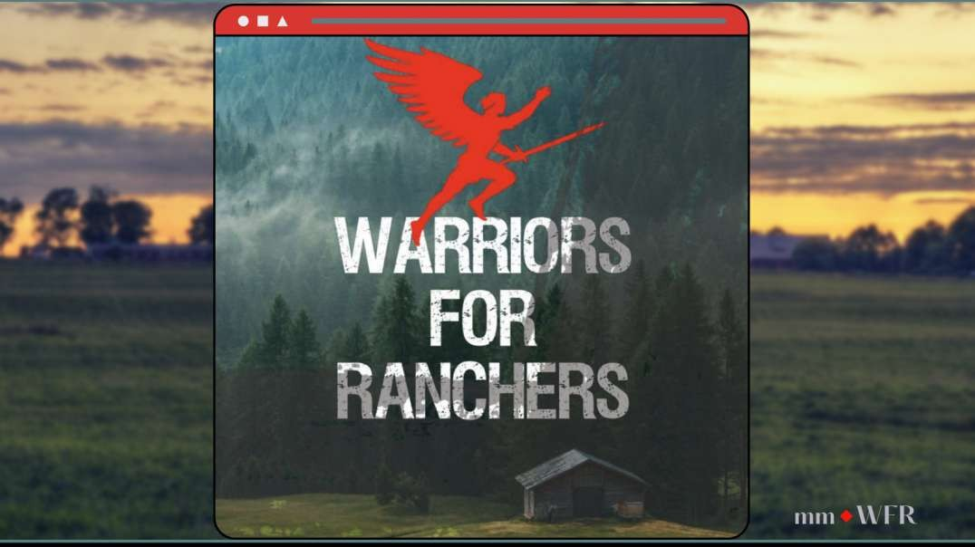 Warriors For Ranchers