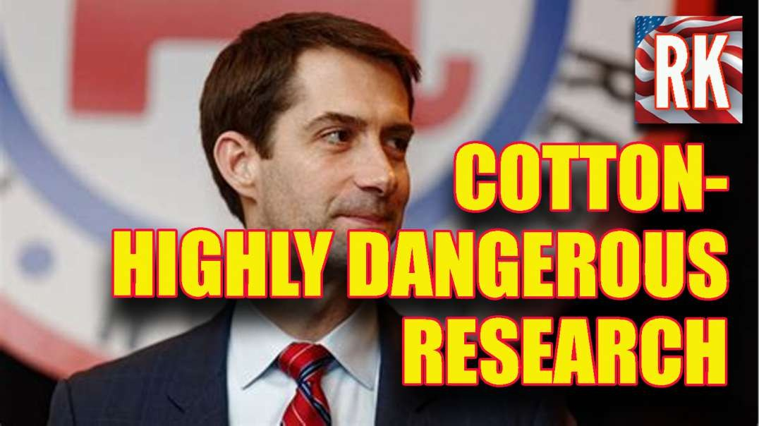 Cotton - Highly Dangerous Research