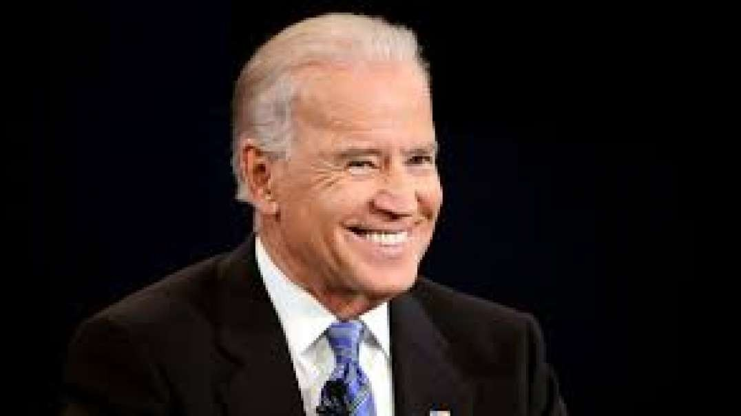 Intercepting one of the conversations with the earpiece guy and Biden