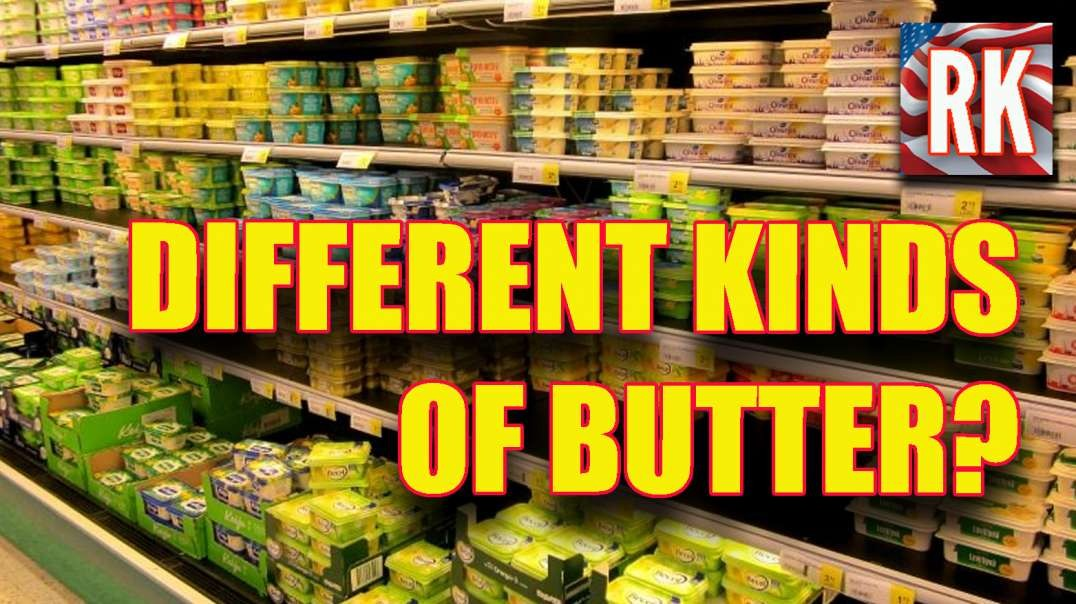 Cuban Man Learns There is More than One Kind of Butter