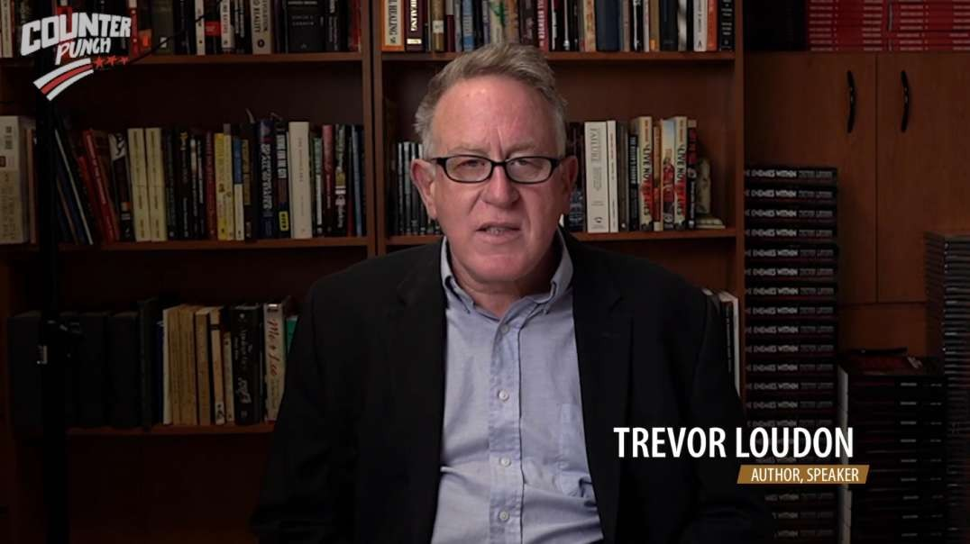 What is Critical Race Theory_ What is White Privilege_ _ Counter Punch with Trev_Full-HD