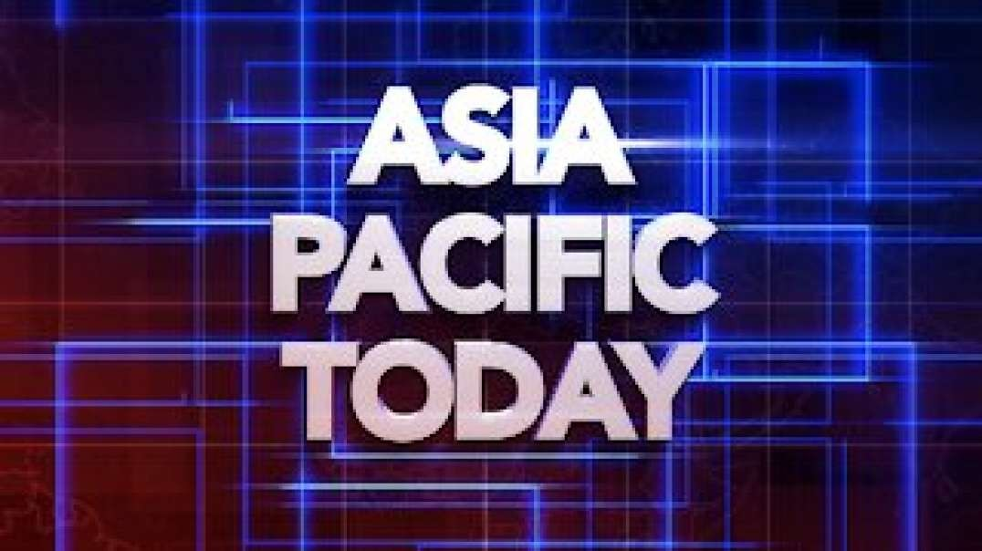 ASIA PACIFIC TODAY. Effective early treatment for Covid-19 with Senator Ron Johnson.