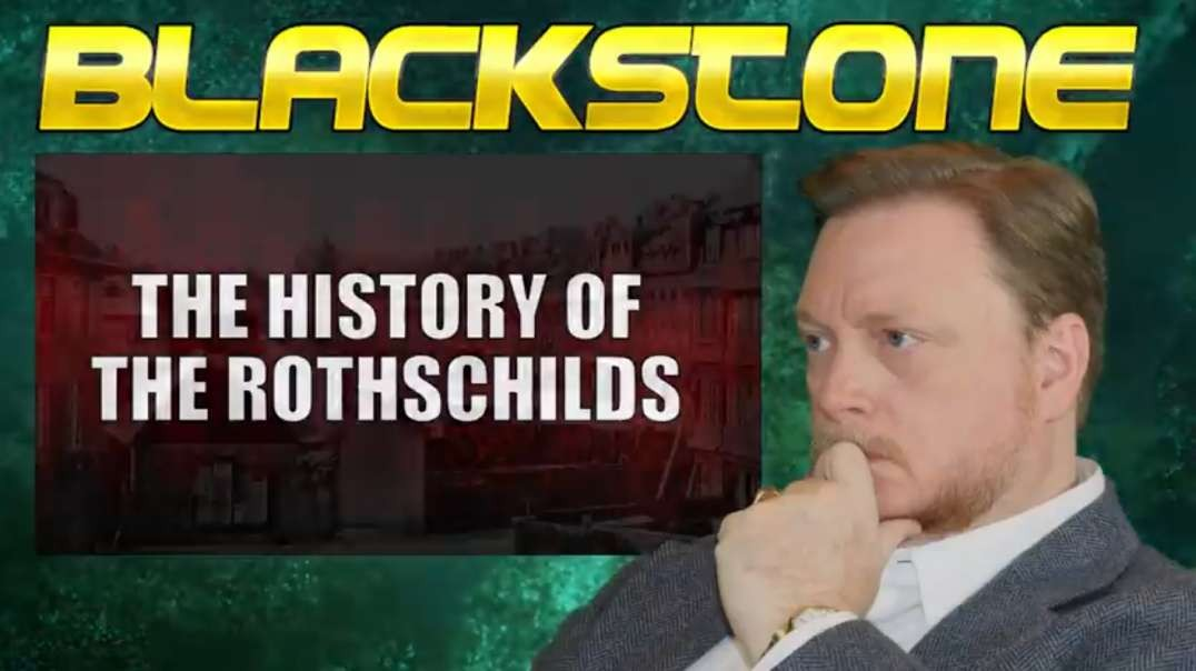 The Ruthlessness of the Rothschild Family - The Power Behind Empires