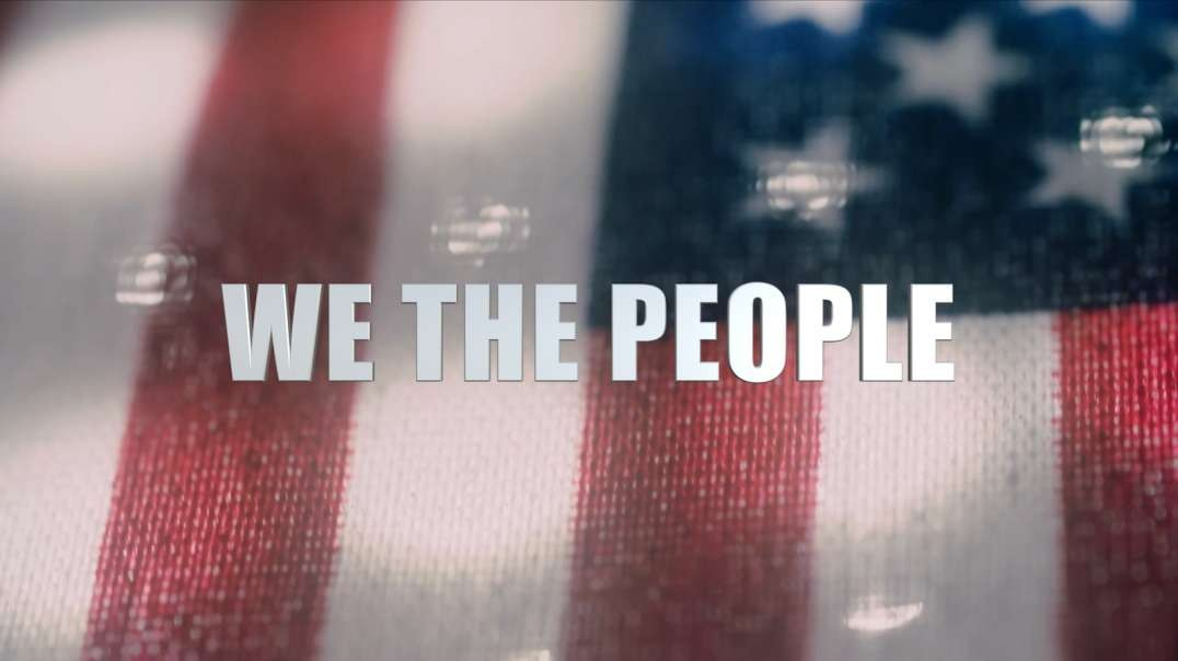 """""""We The People"""" by Ava Aston Lyric Video"""