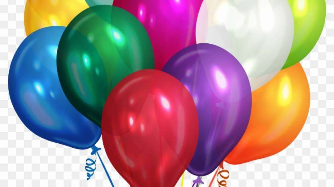 Jovan Pulitzer Reveals It's Not the 'Watermarks' on the Balloons – It's Better