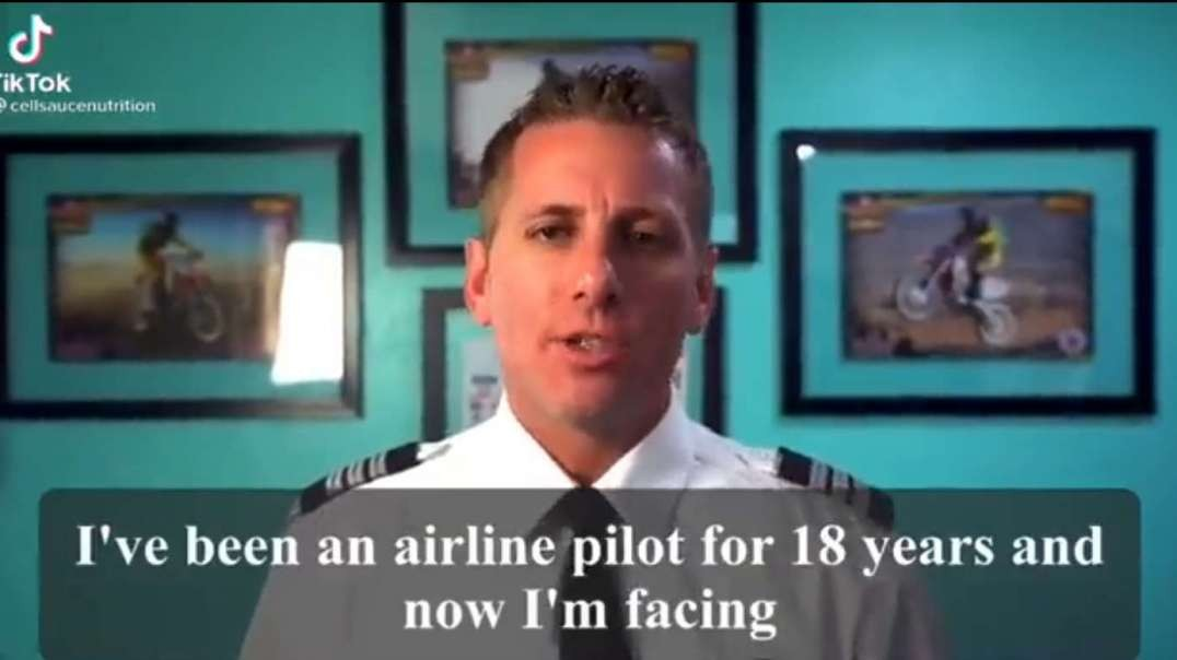 A Message from an American Airline Pilot ~