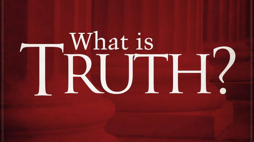 Pastor Ric - Fire of God , What is truth?